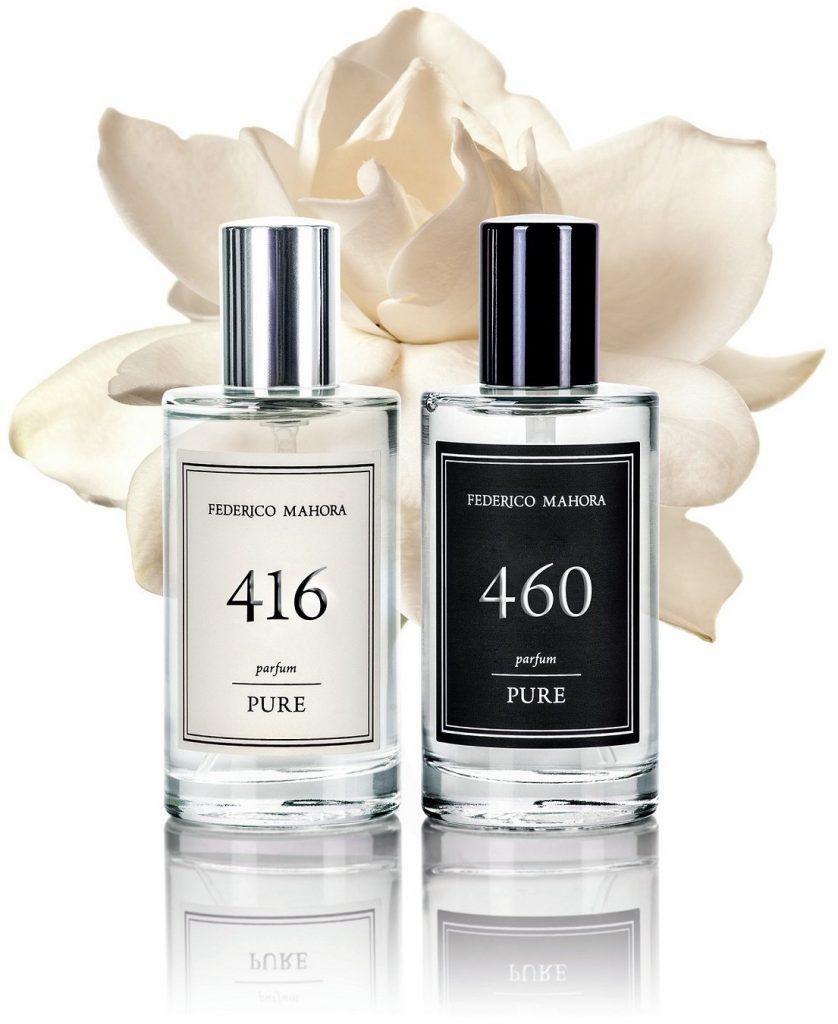 fm parfüm federico mahora pure
